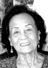 Edith Tiempo