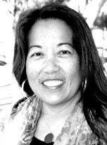 Poet Laureate Arlene Biala