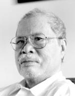 Cirilo F. Bautista